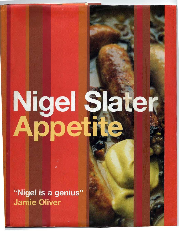Nigel Slater Appetite
